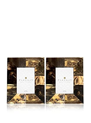 Pomeroy Set of 2 Brindle Frames