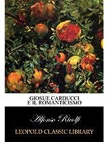 Giosue Carducci e il romanticismo
