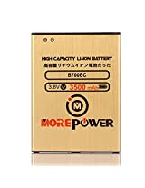 MOREPOWER Samsung Galaxy Mega 6.3 Battery B700BC B700BE B700BU High Capacity & Long Lasting 3500 mAh For Samsung Galaxy Mega 6.3 SPH-L600 / Samsung Galaxy Mega 6.3 SGH-I527 / Samsung Galaxy Mega 6.3 SCH-R960 / Samsung Galaxy Mega 6.3 SGH-M819N / Samsung Galaxy Mega 6.3 GT-I9200