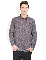 Orange Valley Slim fit Casual Shirt(Size 42)