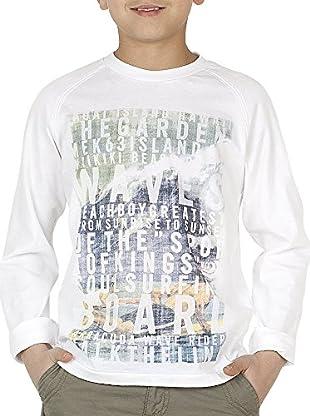 MEK Camiseta Manga Larga