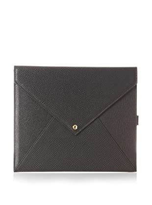 Gorjana Women's Felix iPad Envelope Case, Black Mini Snake