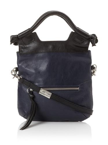 Foley + Corinna Women's Disco City Mini Convertible Bag (Indigo/Black)