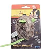 Petmate Jackson Galaxy Motor Mouse with Catnip