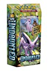Pokemon Trading Card Game Undaunted (HS3) Theme Deck Daybreak Espeon