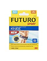 Futuro Sport Knee Strap Adjust To Fit