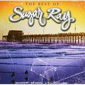 The Best Of Sugar Ray