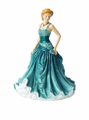 Royal Doulton Pretty Ladies, Angela