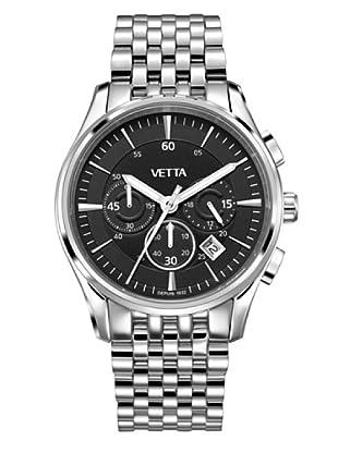 Vetta Reloj VW0106 Negro