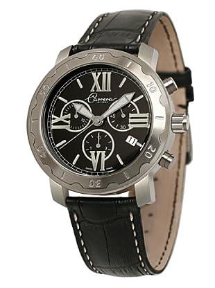 Carrera Armbanduhr 88100V Schwarz