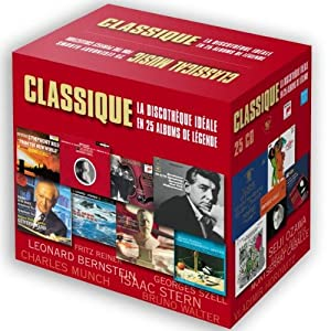 Classique-La Discotheque Ideale