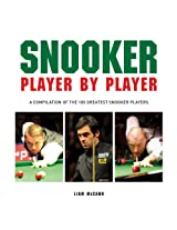 Snooker Player by Player