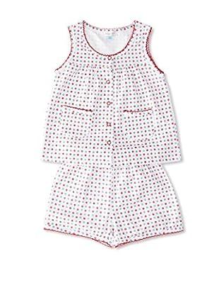 Pillerias Pijama Selge (Rojo)