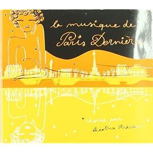 La Musique De Paris Derniere, Vol. 6