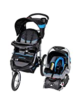 Baby Trend Expedition Jogger Travel System, Millennium Blue