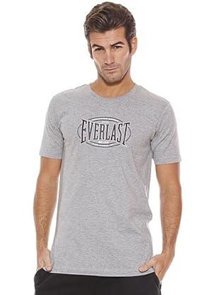 Everlast Camiseta Anders (Gris Claro)