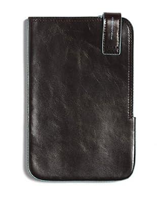 Piquadro Custodia Galaxy Tab (testa di moro)