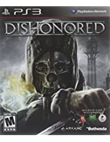 Dishonored Greatest Hits (PS3)
