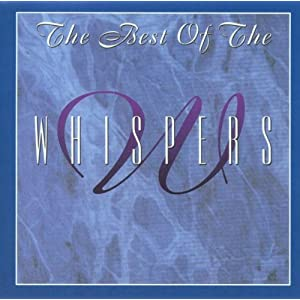 The Best Of The Whispers