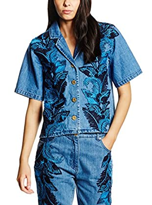 House Of Holland Camisa Mujer