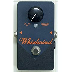 whirlwind Rochester Orange box Phaser