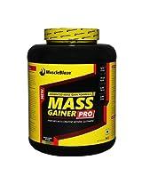 MuscleBlaze Mass Gainer Pro, Kesar Pista Badam 6.6 lb