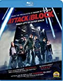 Attack the Block [Blu-ray] (2011)