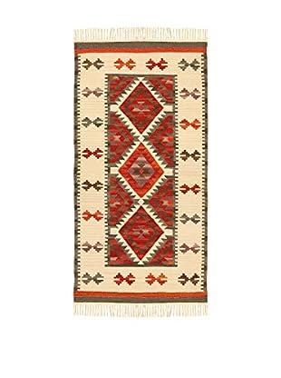 Kilim Carpets by Jalal Alfombra In Kilim Zagros