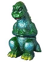 Medicom Godzilla Vinyl Wars Wave 10: Sleeping Godzilla Sofubi Action Figure