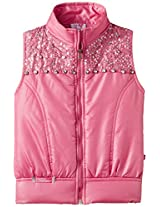 Little Kangaroos Girls' Jacket