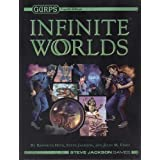 Gurps Infinite WorldsKenneth Hite�ɂ��