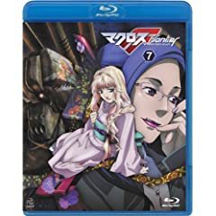 }NXF(teBA) 7 [Blu-ray]