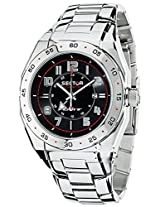 Sector Silver Analog Men Watch R3253660025