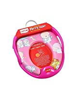 LuvLap Baby Potty Seat Angel Baby
