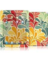 GelaSkins for The New iPad and iPad 2 (Sea Garden)