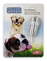 LIXIT 010LXT-L100 Lixit Dog Waterer No. L100, 1 Waterer