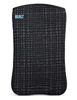 BUILT 11 Neoprene Laptop or Tablet Sleeve (Graphite Grid)