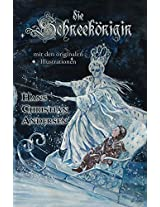 Die Schneekönigin (Mit den originalen Illustrationen) (German Edition)