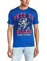 Proline Men's Cotton T-Shirt