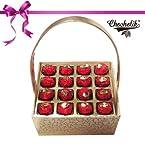 16pc Ultimate Dessert Truffles Gift Hamper - Chocholik Luxury Chocolates