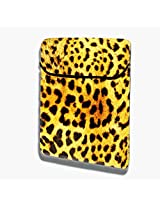 Theskinmantra Cheeta Fur Hydraflex Universal Size 15.6 inches laptop