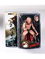 300 Series 1 Ephialtes Action Figure 131002fnp