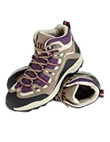 Quechua Forclaz 100 Novadry Shoes, Women's 4 UK