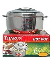 Tharun Stainless Steel Casserole