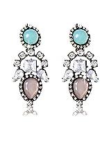 Paradise Blush Earrings