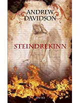 Steindrekinn (Icelandic Edition)