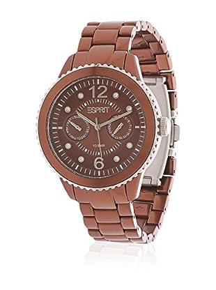 ESPRIT Reloj de cuarzo Woman ES105802009 40 mm