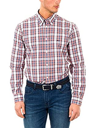 McGregor Camicia Uomo Disty Bond B Bd Rf Ls