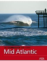 The Stormrider Surf Guide Mid Atlantic (Stormrider Surf Guides)