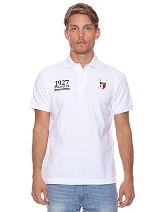 Polo Club Polo Hillsborough (Blanco)